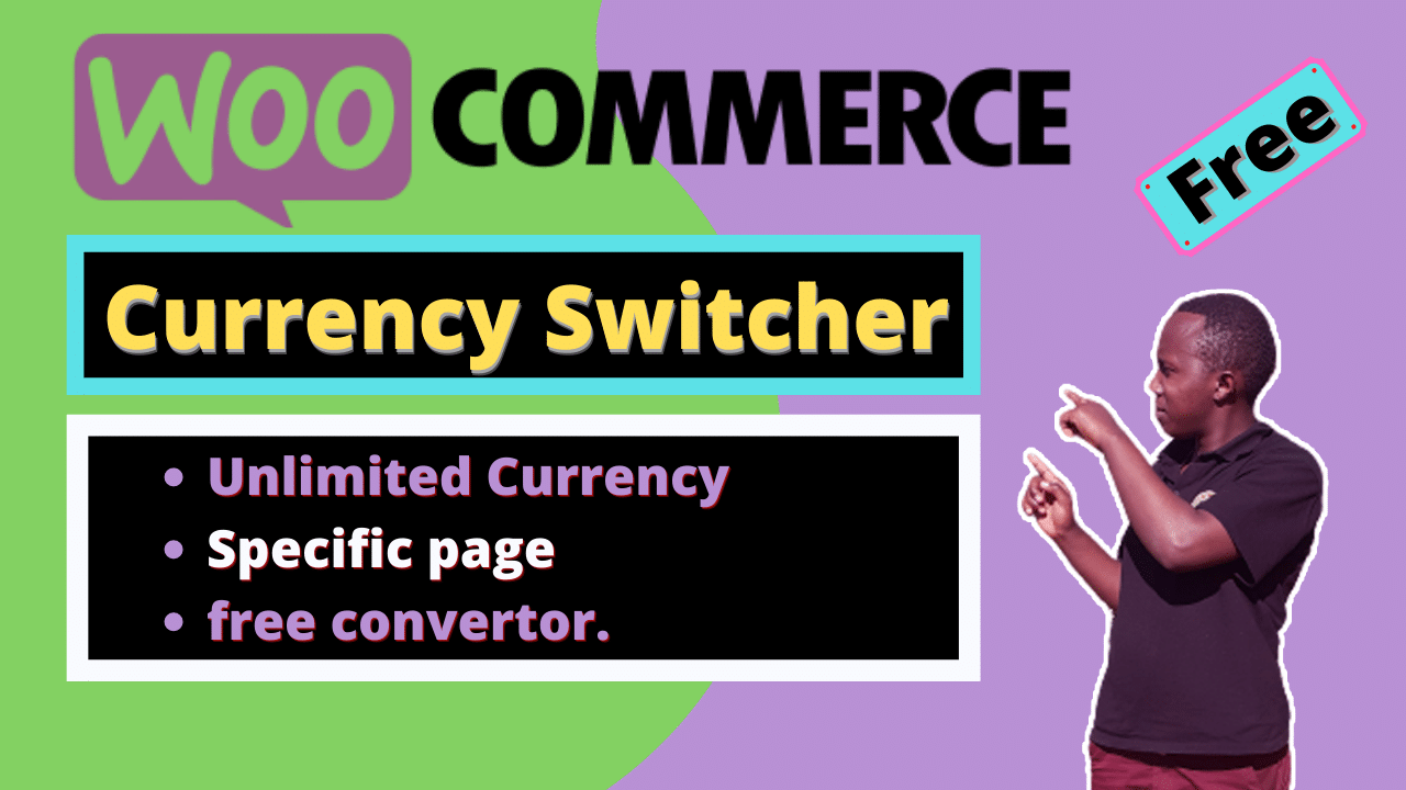 Read more about the article Learn how to set WooCommerce Currency Switcher Free