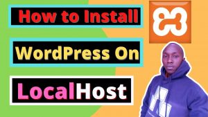 Read more about the article How to Create a Local WordPress Site Using XAMPP