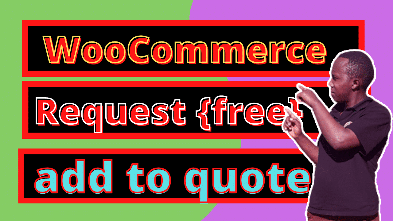 Read more about the article How to make Woocommerce requests with the YITH Free plugin.