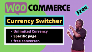 Learn how to set WooCommerce Currency Switcher Free